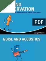 Howard Leight-Bilsom Basics of Hearing Conservation