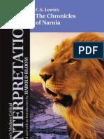 Narnia Essays ,Interpretations of Narnia - Bloom_ Harold
