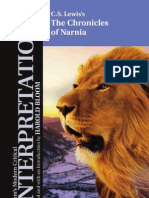 Narnia Essays ,Interpretations of Narnia - Bloom_ Harold