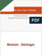 Université Abou Bekr Belkaid