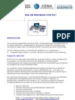 6.Control de Procesos Con Plc Temario