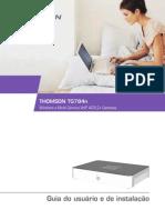 THOMSON TG784n - manual E-DOC-CTC-20090618-0009_v1.0_public.pdf