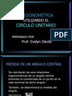TRIGO Web Circulo