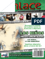 Enlace Magazine Abril 2013