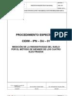 PR-CIDIM-GCM-DU-01