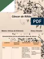 cancer de riñon.ppsx