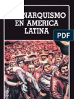 Anarquismo América Latina