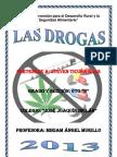 Asignacion de Las Drogas