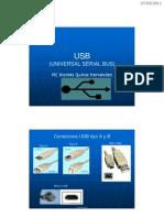 Comunicacin USB PIC