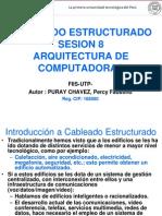 Arquitectura Pc 09 Cableado Estructurado