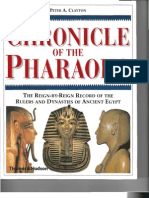 Chronciles of the Pharaohs