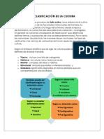 Cultura, ACTIVIDAD 4 Concepto, Clasificacion y Caracteristicas