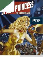 80710906 Space Princess
