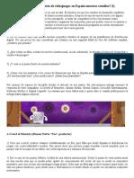Cómo ven la industria de videojuegos en España nuestros estudios