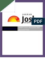 Josh Magazine NMAT Logical Re 2