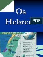 Os Hebreus 1