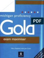 Proficiency Gold Ecpe Maximiser