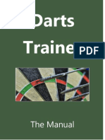 Darts Trainer Manual