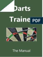 Darts Trainer Manual