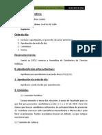 Acta 2 de Abril 2013