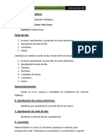 Acta 20 de Marzo 2013