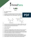 Prescribing information on  Bio-Slender