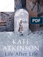 Reading Group Questions for Life After Life by Kate Atkinson