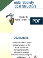 Feudalism Powerpoint Presentation