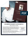 Courageous ChampionshipFathering DiscussionGuide