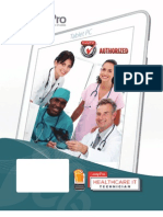 IT Healthcare Manual 020612 Sample