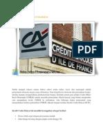 Cara Mendapatkan Kredit Usaha Rakyat