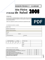 Ficha de Salud 2008 Eet