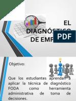 El Diagnóstico de Empresa