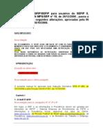 ManualGFIPSEFIP versão 8.4 alterações final