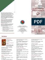 USMC Military Intelligence Reading List