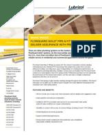 FlowGuard Gold Benefits