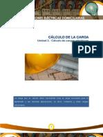 u2_calculo de La Carga