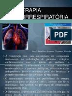 Fisioterapia cardiorrespiratória