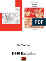 The Viet Cong D440 Battalion