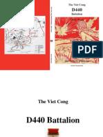 The Viet Cong D440 Battalion