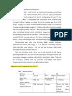 Penyakit Membran Hialin (RDS)