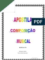 Apostila de Composição Musical