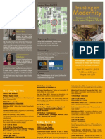 Ucla spanish and portugues 10th graduate Conference Program