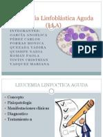 leucemia-linfoblastica-aguda-GRUPO 4.pptx