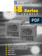 Au G48 Manual