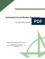Auto Circuit Breaker
