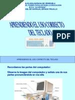 EL TECLADO.odp
