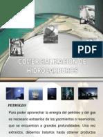 1.-Comercializacion de Hidrocarburos