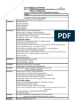 Date-Sheet of UG-PG (Semester) April-May-June 2013