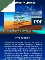 Desiertos y Vientos (1)